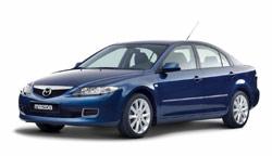 Mazda 6 restylée : Du neuf sous le capot