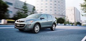 Mazda CX-9 : Le même, en nettement mieux