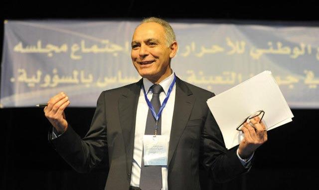 A l occasion du Conseil national du RNI : Mezouar a dit tout le bien qu il pense  du gouvernement