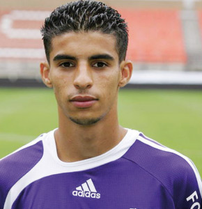 Boussoufa, un talent à l'état pur