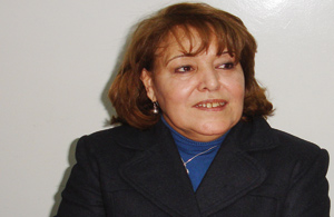 Mbarka Toutou : «Ma candidature est une manifestation de l'évolution que connaît notre pays»