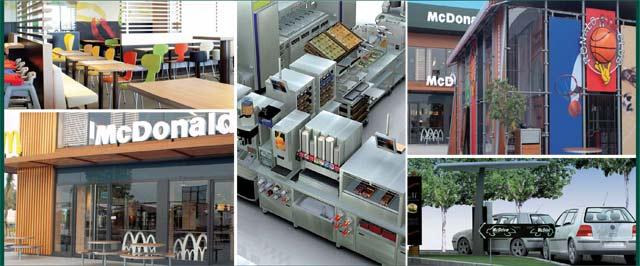 McDonald s ouvre à Salé son 30ème restaurant au Maroc