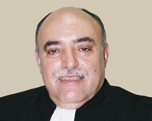 Me Mohamed Akdime : «Notre arsenal juridique n'a pas besoin d'une législation spéciale sur la trahison»