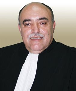 Mohamed Akdime : «La nouvelle loi renforce nettement l'immunité des avocats»
