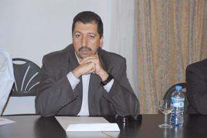 Mohamed Talib : «Il faut déployer plus d'effort pour l'homogénéité du tissu sahraoui»