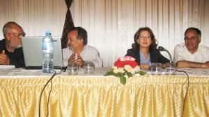 Beni Mellal : réunion des médecins du secteur libéral de la région