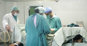 Affaire des cliniques privées : L'audience reportée au 7 décembre