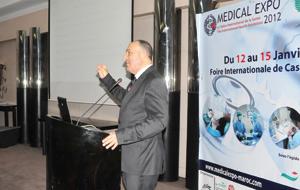 L'innovation pharmaceutique au coeur de Casablanca
