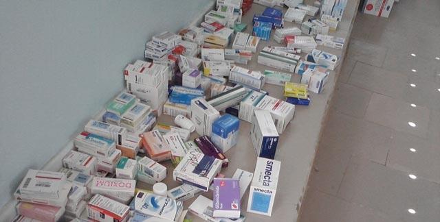 Pharmacopée : Composition et fonctionnement de la Commission nationale