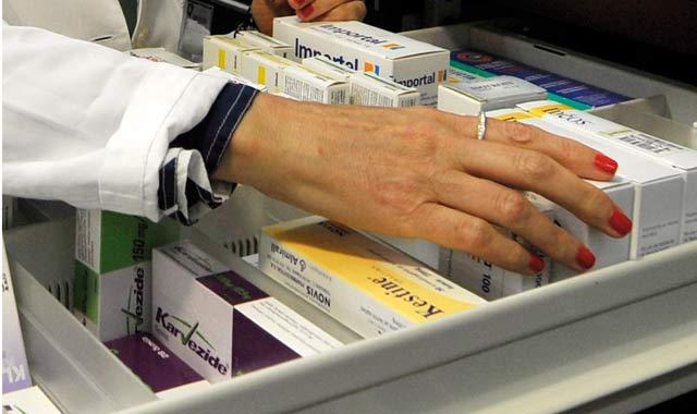 La guerre des médicaments reprend