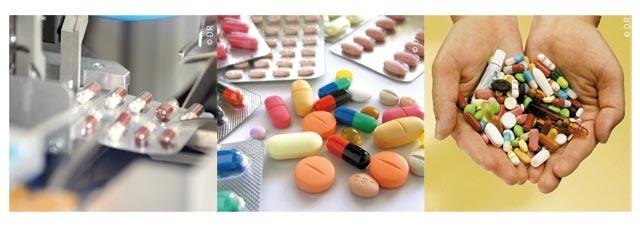 Quels sont les secrets de fabrication des médicaments?