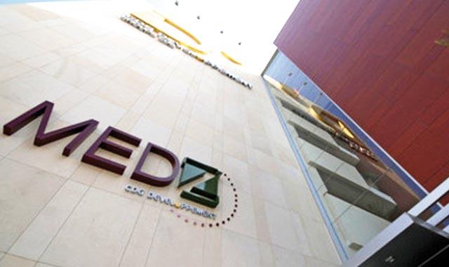 2012 : L année de tous les défis pour MEDZ