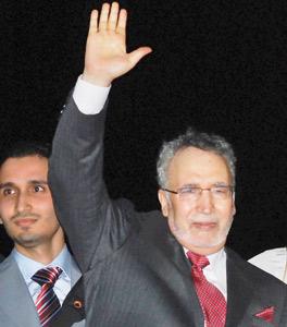 Libye : l'état de santé d' Al-Megrahi en détérioration