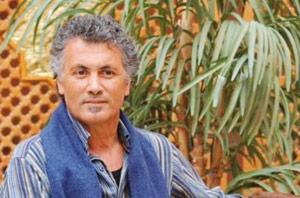 Younès Mégri : «Ma barbichette fait partie de moi»