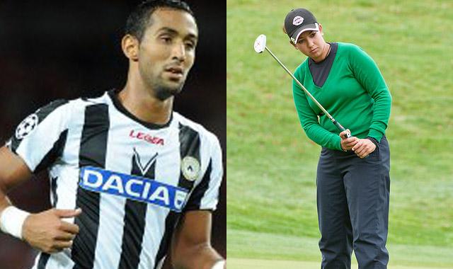 Sondage : Mehdi Benatia et Maha Haddioui, meilleurs sportifs marocains de l'année