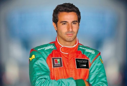 Championnat du monde WTCC: le Marocain Mehdi Bennani au GP du Brésil
