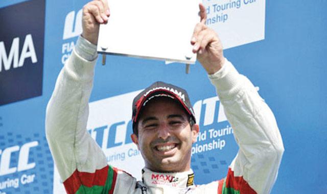 Trophée BMW Sports 2013 :  Le sacre de Mehdi Bennani