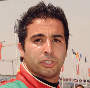 Championnat du monde WTCC : Bennani participe au GP de la République Tchèque