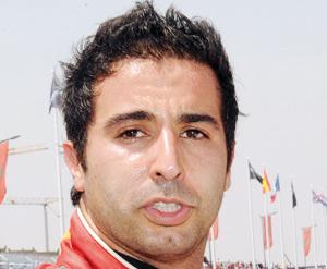 Grand Prix de Okayama : Le pilote Mehdi Bennani 18ème