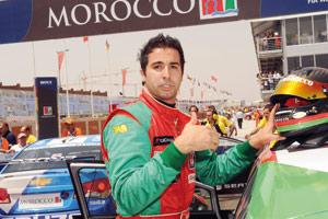 Championnat du monde (WTCC) : Mehdi Bennani 11e au Grand Prix de Belgique