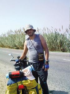 Quand la découverte passe par la passion du vélo