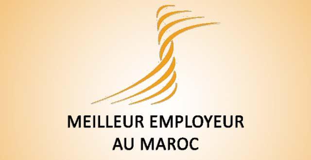 Meilleurs employeurs au Maroc