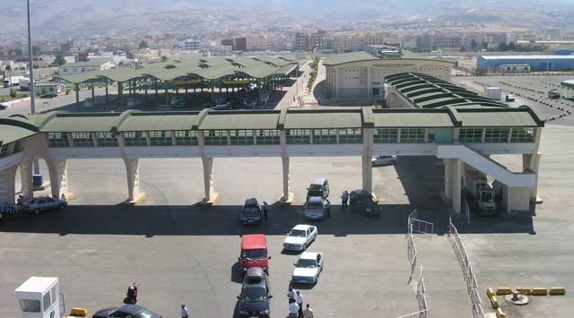 Des Marocains interdits d accès au préside occupé de Mellilia