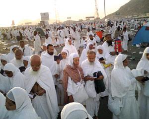 Le Maroc s'achemine-t-il vers l'annulation du pèlerinage ?