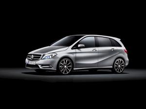 Mercedes-Benz Class B : Un univers à part