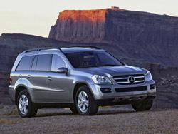 Mercedes Classe G : le colosse de l'étoile