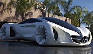 Los Angeles Autoshow 2011: Du nouveau, encore et toujours…