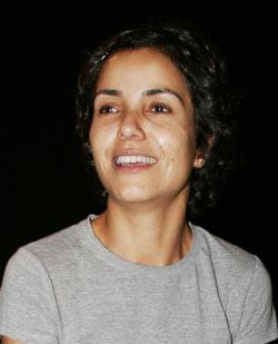 A bâtons rompus : Meriem Jazouli ou la mémoire interrogée