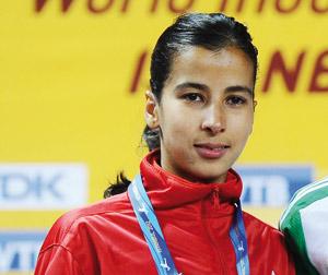 La Fédération royale marocaine d'athlétisme fête ses athlètes