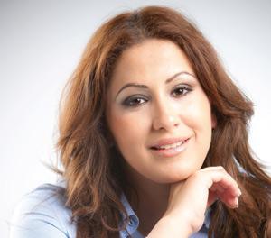 Meryam Nour : «On me surnomme la jeune à la voix d'or»