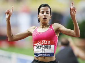 Le dopage, fléau de l'athlétisme national