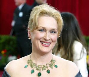 Meryl Streep : Invitée d'honneur au prochain festival de Berlin