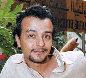 Portrait : Messaoud Bouhcine : Partisan de l'adaptation