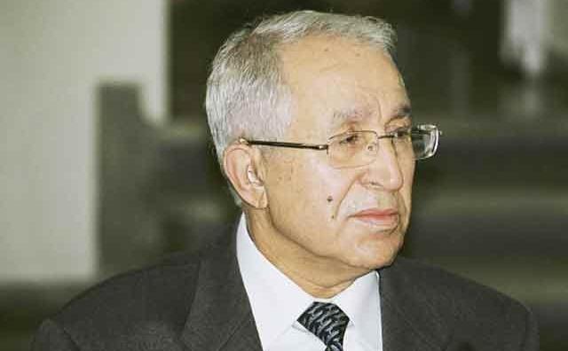 Presse écrite : Le comité de Larbi Messari toujours inactif