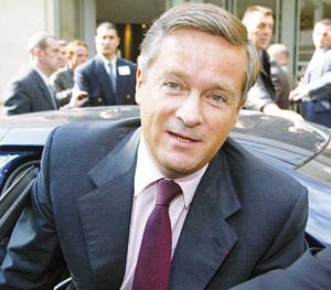 Ouverture du procès de Jean-Marie Messier pour sa gestion de Vivendi
