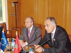 L'Union européenne accorde 73 millions d'euros au Maroc
