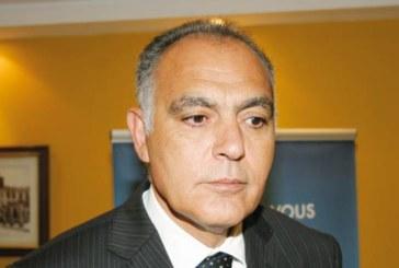 La France présente ses excuses pour le désagrément occasionné à M. Mezouar