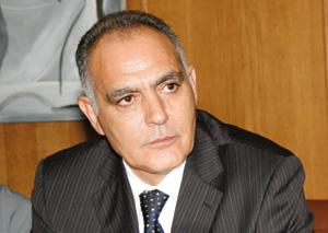 Mezouar insiste sur le rééquilibrage des finances publiques