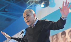 Campagne électorale du RNI à Meknès : Salaheddine Mezouar à l'assaut d'un fief du PJD