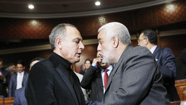 Mezouar : Le remplacement des ministres istiqlaliens par d autres rnistes n est pas «sérieux»