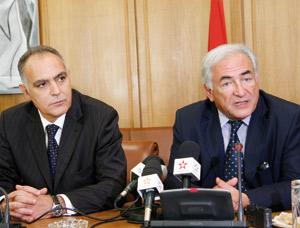 Le FMI exprime sa confiance dans l'économie marocaine
