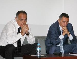 Salaheddine Mezouar : «Le Maroc maintient le cap»