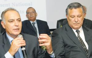 Le président du RNI engage un procès contre ses détracteurs : le duel Mezouar-Mansouri prend une tournure judiciaire