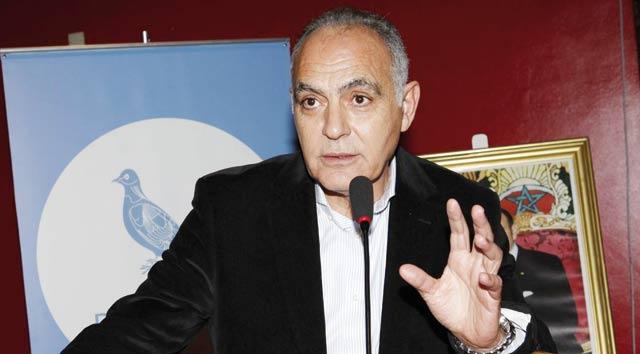 Mezouar: «l'agression des deux femmes à Inzegan est un acte extrémiste »