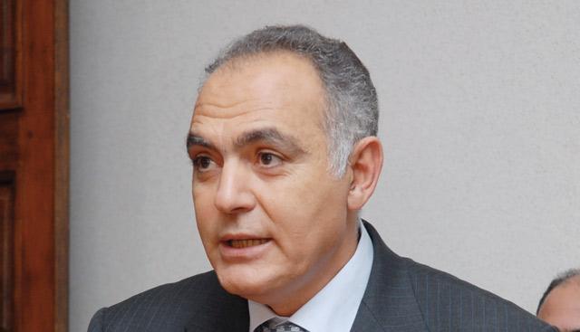 Mezouar s entretient à Madrid avec le chef du gouvernement espagnol