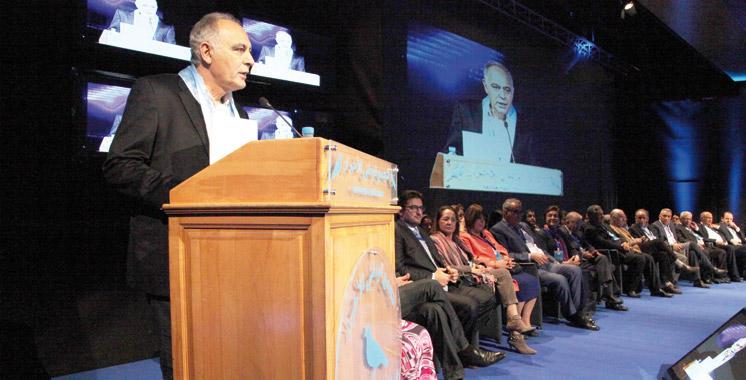 Conseil national: Le RNI réunit son «parlement» à Skhirat